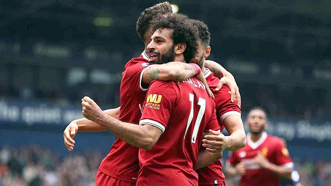 Liverpool - Roma: So với năm 2005, Liverpool bây giờ còn khủng khiếp hơn