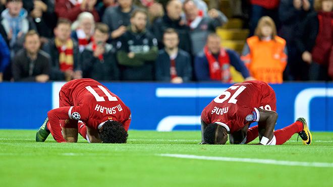 Liverpool sẽ đau đầu với Salah nếu vào chung kết Champions League