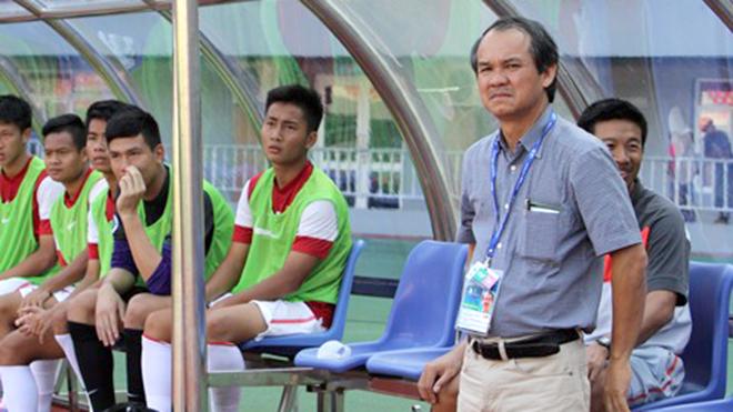 Ông Trần Anh Tú rút không tranh cử Phó Chủ tịch VFF, dấu hỏi của một cuộc chia tay
