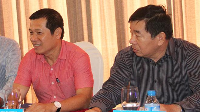 VPF chính thức không mời trọng tài Nguyễn Văn Kiên vô thời hạn