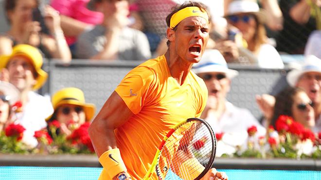 Nadal mất ngôi số một thế giới: Quan trọng nhất vẫn là Roland Garros