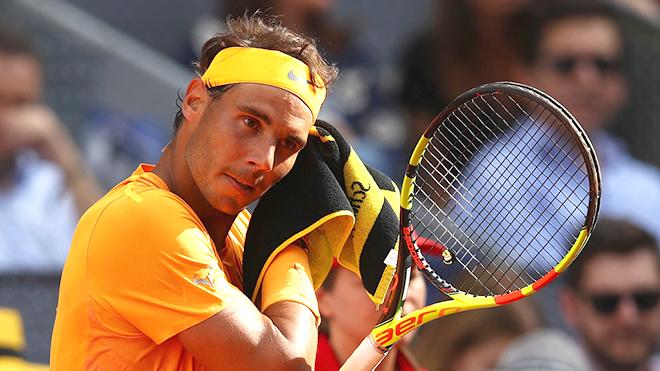 Rafael Nadal chưa chắc độc cô cầu bại ở Roland Garros