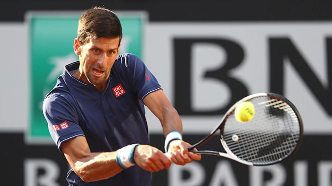 Novak Djokovic: Chật vật nhưng còn hy vọng