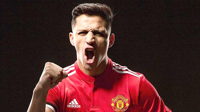 Đừng vội chỉ trích, hãy cho Alexis Sanchez thêm thời gian