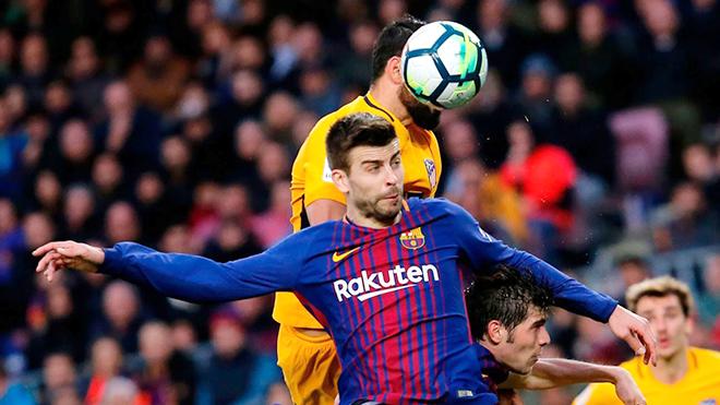 Bảo Barca bay cao nhờ mình Messi là không đúng. Họ phòng ngự rất giỏi!