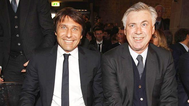 Từ Mancini đến Ancelotti: Ai thích hợp nhất để dẫn dắt tuyển Italy?