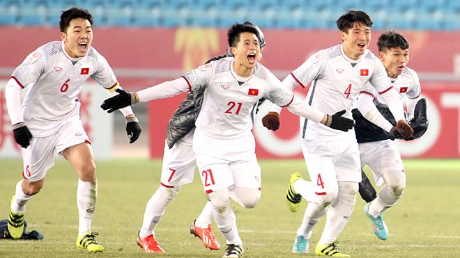 Bóng đá Việt Nam cần thêm những cú hích