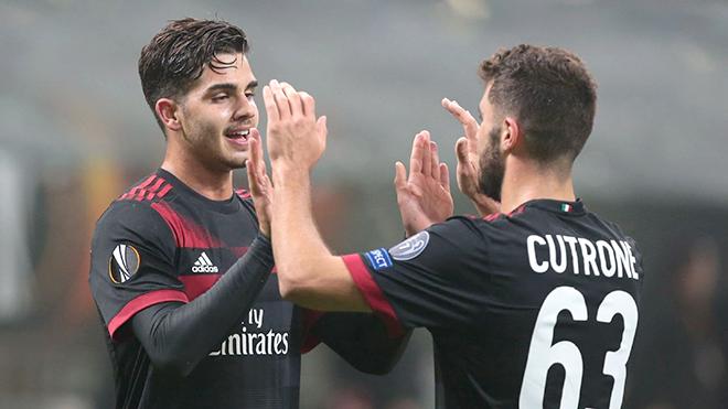 Milan thiếu gì để trở lại đỉnh cao? Tốc độ, chiều sâu, kinh nghiệm, cầu thủ đẳng cấp...