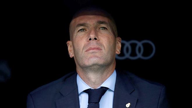 Zinedine Zidane: Đầu óc Italy trong một người Pháp