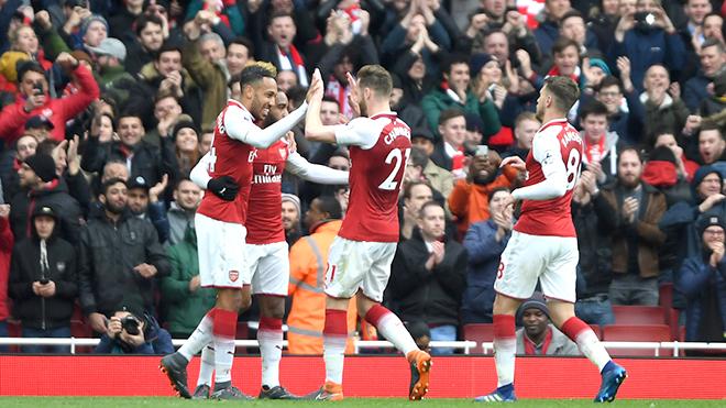 Arsenal đầy cơ hội dự Champions League qua... Europa League