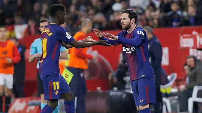 Barcelona - Roma (1h45, 5/4): Roma sẽ khiến Barca 'toát mồ hôi'