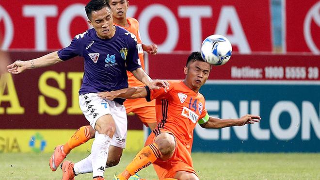 Trước trận SHB Đà Nẵng - Hà Nội FC: 'Gà nhà' nhưng vẫn 'tức nhau tiếng gáy'