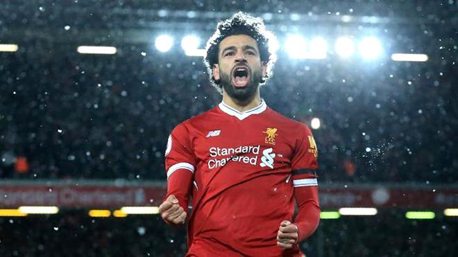 Mohamed Salah: Câu chuyện từ lời đề nghị của một tỷ phú