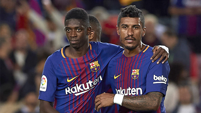 Barca thua vì tiêu tiền sai cách