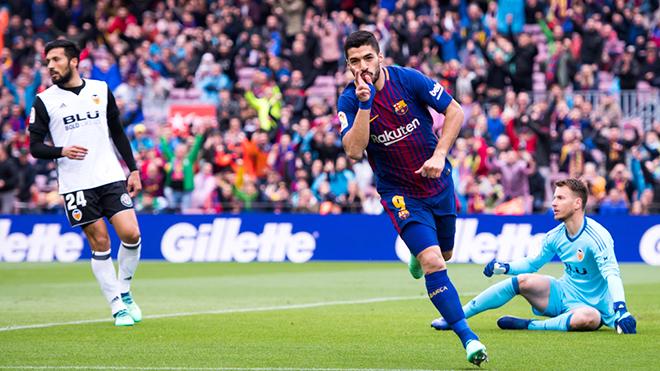 Barcelona lập kỷ lục 39 trận bất bại: Lịch sử tạo dựng trong gian khó