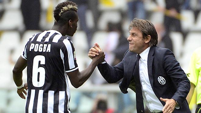 M.U vs Chelsea (21h05, 25/2): Conte đã giúp Pogba tỏa sáng như thế nào?