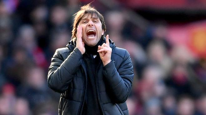 Bất ổn ở Chelsea: 3 tuần quyết định với Conte