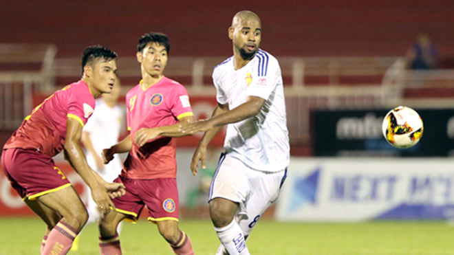 Claudecir tự ý phá vỡ hợp đồng với Quảng Nam FC: Sẽ không nương tay!