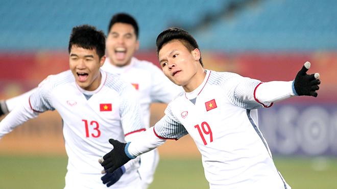 Cầu thủ U23 Việt Nam và đấu trường V-League