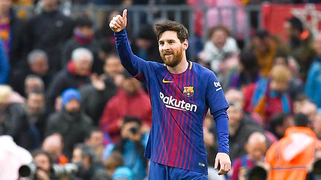 Khen Messi rất mệt, nhưng không bao giờ chán!