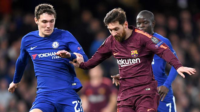Barcelona - Chelsea (2h45, 15/3): Làm thế nào để hạ Barca ở Camp Nou?