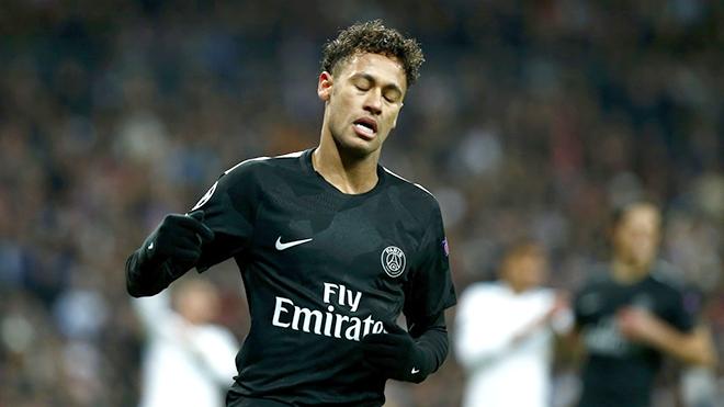 Neymar đang nhẫn nhịn và chịu đựng cũng chỉ vì... Real Madrid