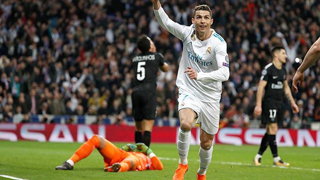 Cristiano Ronaldo: 'Tôi là một, là duy nhất!'