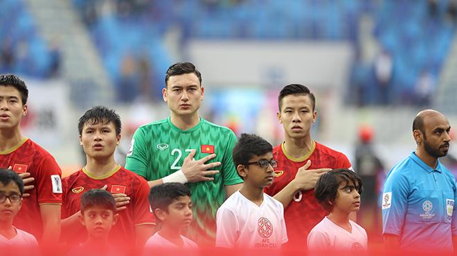 Đội tuyển Việt Nam: Chờ thay đổi từ HLV Park Hang Seo