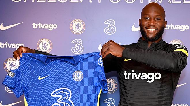 Chelsea: Sáng suốt khi mua Lukaku, bỏ Haaland