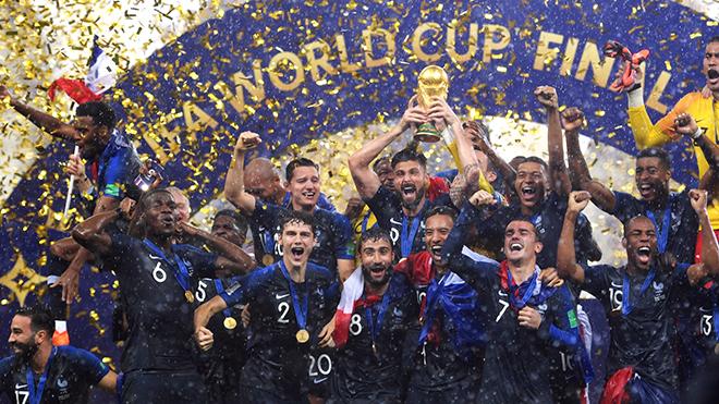 World Cup tổ chức 2 năm một lần: Một cuộc cách mạng lớn lao