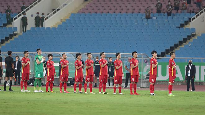 Khi đội tuyển Việt Nam thiếu 'chất thơ'