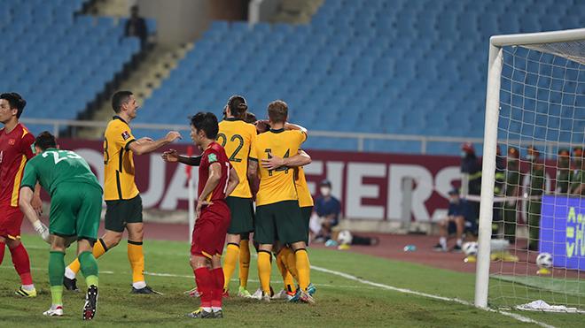 VAR và cái kết của đội tuyển Việt Nam