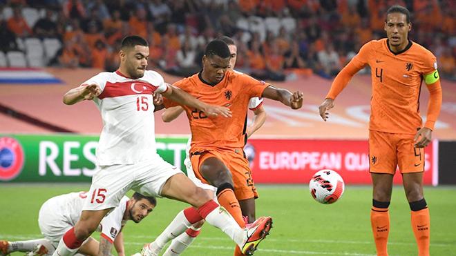 Vòng loại World Cup 2022 châu Âu: Pháp, Đan Mạch chiếm lợi thế, bảng G khó đoán