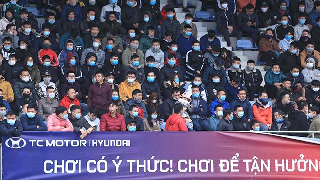 Bóng đá phong trào Việt Nam: 'Chơi có ý thức, chơi để tận hưởng'