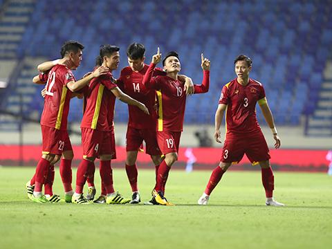 Bốc thăm AFF Cup 2020: Tuyển Việt Nam và mục tiêu duy nhất (14h00, 21/9)