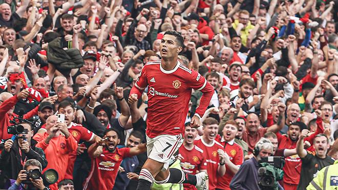Quan điểm: MU đừng là con tin của Ronaldo