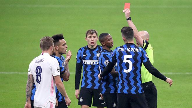Nhận định bóng đá Inter Milan vs Real Madrid, cúp C1 (02h00, 16/9)