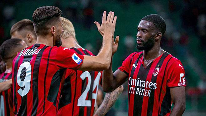 Nhận định bóng đá Liverpool vs Milan, cúp C1 (02h00, 16/9)