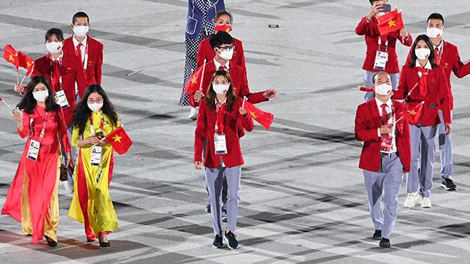 Ông Nguyễn Hồng Minh, Nguyên Vụ trưởng Vụ Thể thao thành tích cao 1: 'Thể thao Việt Nam phải được xã hội hóa theo xu thế quốc tế'