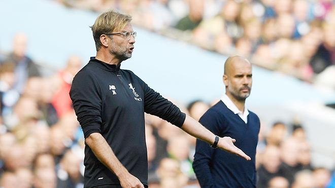 Liverpool - Man City (23h00,14/1): Chờ Klopp đánh bại Guardiola