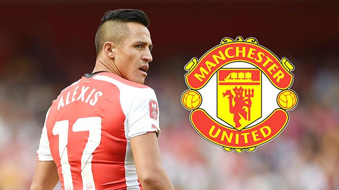 Alexis Sanchez chính là cầu thủ mà M.U rất cần ở thời điểm này