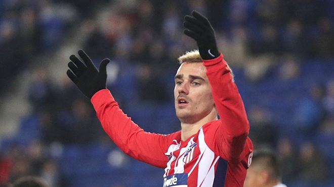 M.U mua Sanchez, Antoine Griezmann sẽ về đâu?