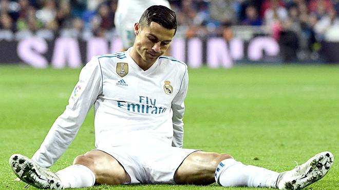 Ronaldo đòi đi, muốn về M.U: Lần này, CR7 không hề 'làm trò'
