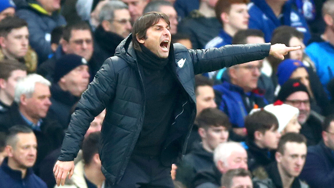 Mối tình Conte - Chelsea sắp đến ngày biệt ly?