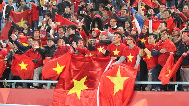 Bàn chuyện thưởng cho U23 Việt Nam!