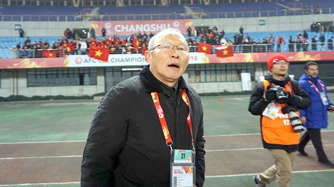 Có nhiều ông Park Hang Seo ở U23 Việt Nam