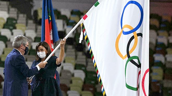 Olympic Paris 2024 sẽ dễ thở hơn