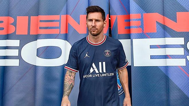 Messi: Đến PSG để kiếm bộn tiền