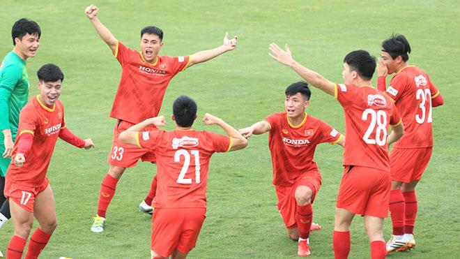 bóng đá Việt Nam, tin tức bóng đá, dtvn, Park Hang Seo, trợ lý HLV Park Hang Seo, vòng loại World Cup, lịch thi đấu vòng loại thứ ba World Cup, VFF, V-League