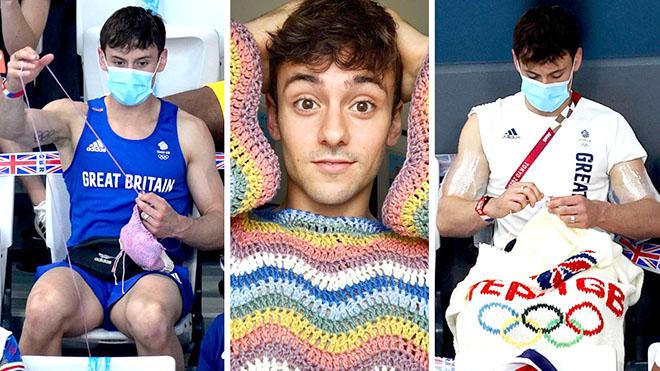 Những câu chuyện kỳ quặc và thú vị nhất Olympic 2020
